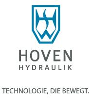 Hoven Hydraulik Logo