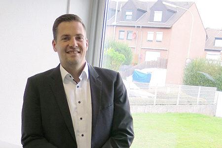 Stefan Ganser